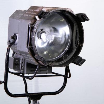 4k Par light
