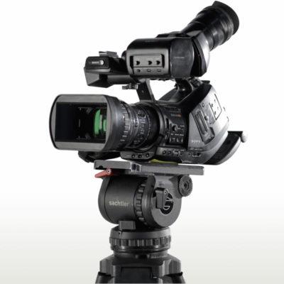 Cámara SONY EX3 (CineAlta /HD)