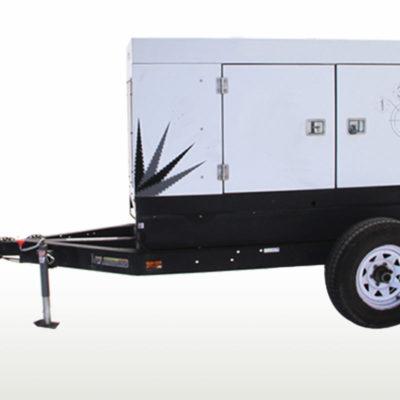 Generador 75 KVA 800 amp