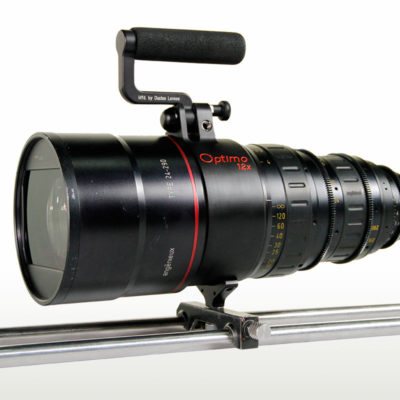 Lente Zoom Optimo 24-290mm Angenieux PL